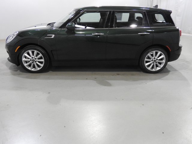 Certified Pre Owned 2016 Mini Cooper Fwd Clubman In Darien M18775