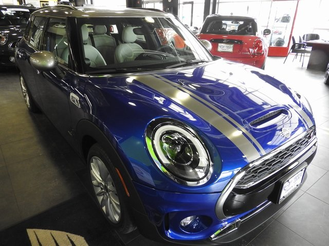 New 2019 Mini Clubman