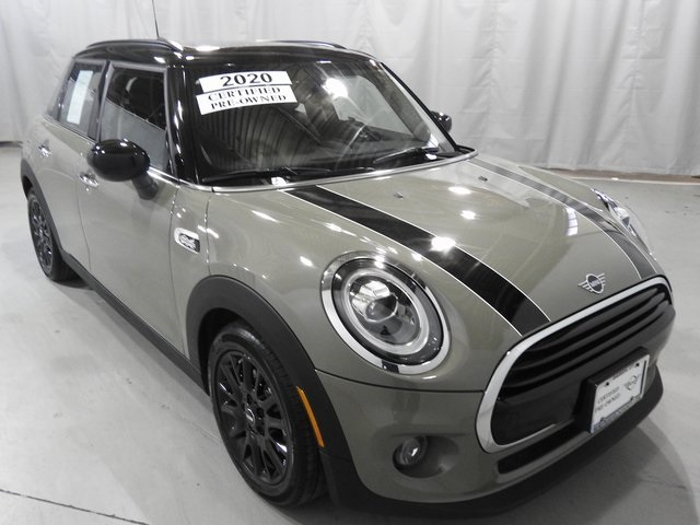 Pre-Owned 2020 MINI Cooper