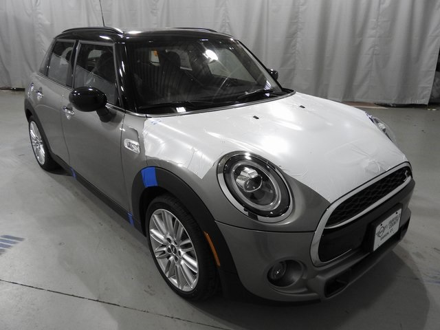 New 2020 MINI Hardtop 4 Door Signature