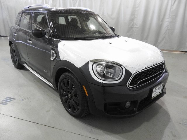 New 2020 MINI Countryman Signature